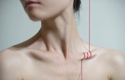 шея и плечевой отдел
