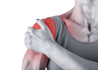 боль в плечевой кости