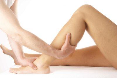 упражнения после травмы ноги