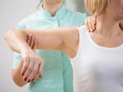лечебная физкультура для плеча