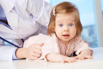 реабилитация ребенка после травмы позвоночника