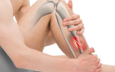 травма берцовой кости
