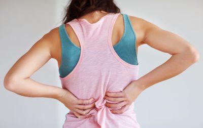 болевой синдром после перелома