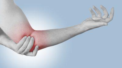 Болит сустав на щиколотке и отек