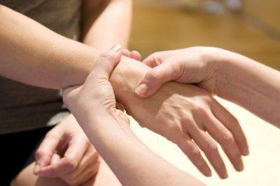 лечебная гимнастика для рук