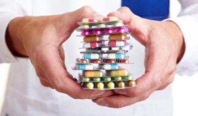 лекарства для лечения травмы
