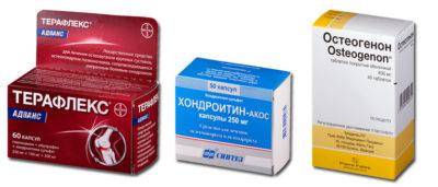 лекарства после перелома