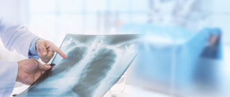 диагностика по рентгеновскому снимку