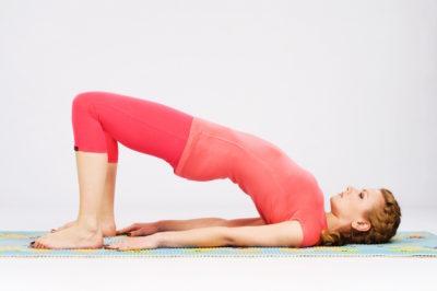 гимнастика для грудного отдела