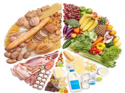 полезные витамины и микроэлементы
