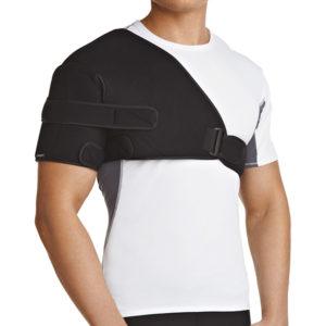 фиксация плечевого сустава