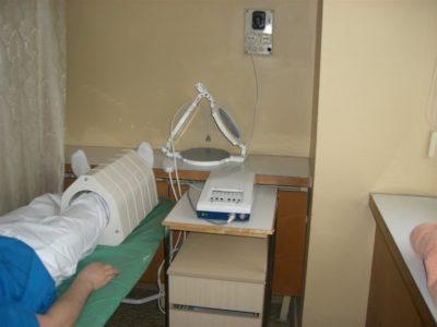 магнитная терапия