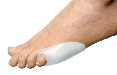 ушиб мезинца ноги