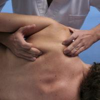обследование плеча