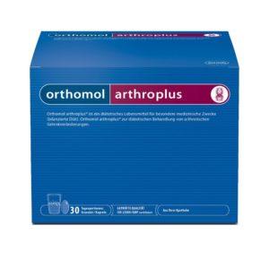 Немецкие витамины Ортомол