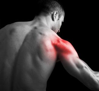 боль в связках плеча