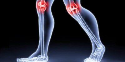 травма коленных суставов