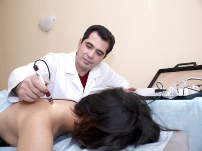 физиотерапия плечевого пояса
