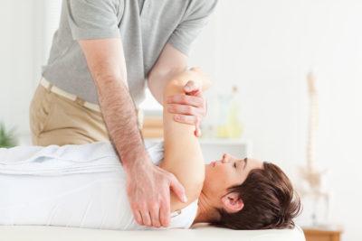 реабилитация после травмы плеча
