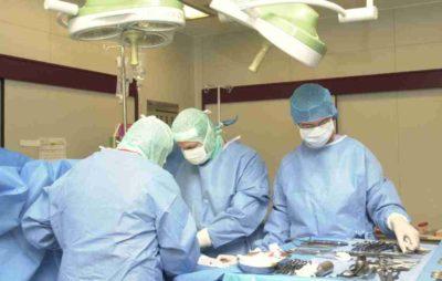 операция на тазобедренном суставе