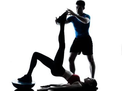 Тренировка гибкости суставов