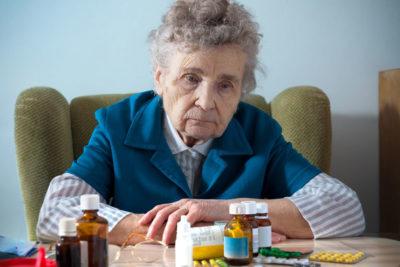 не эффективные лекарства