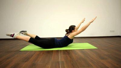 Базовое упражнение