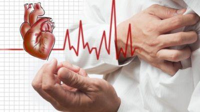 лекарства от сердечной боли