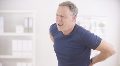 снижение болевых ощущений
