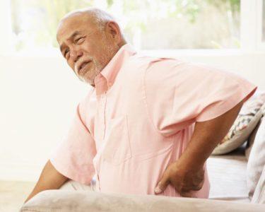 боль в спине при движении