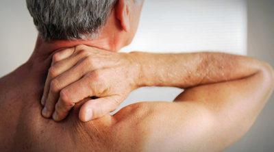 шейные боли при остеохондрозе