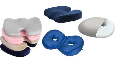 Различные ортопедические подушки