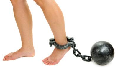онемение и тяжесть в ногах
