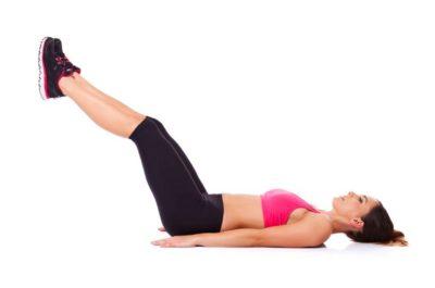 Упражнения при кокцигодинии