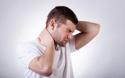 боль в голове и спине