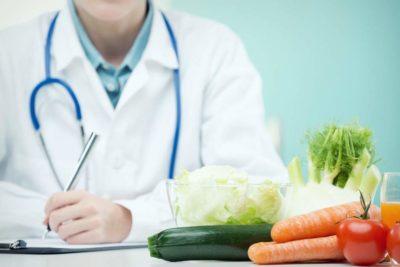 режим и диета
