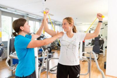 лечебная физическая культура