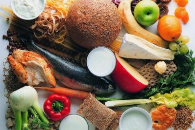 Рекомендованные продукты питания при межпозвоночной грыже