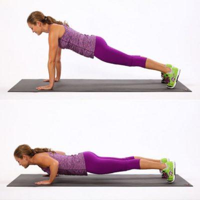 Упражнения после удаления грыжи