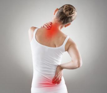 боль в спине