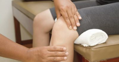 Диагностика артроза коленного сустава