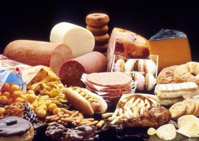 продукты вредные для суставов