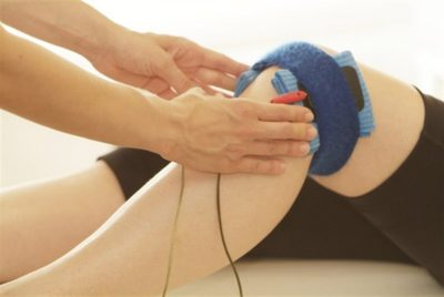 процедуры для колена
