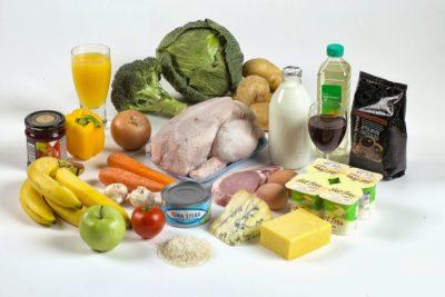 что можно есть при артрозе суставов