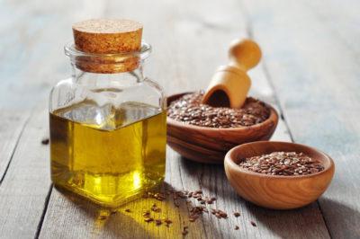Льняное масло при лечении артроза