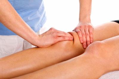 массаж коленного сустава при артрозе