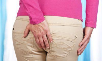 Последствия и возможные осложнения перелома копчика
