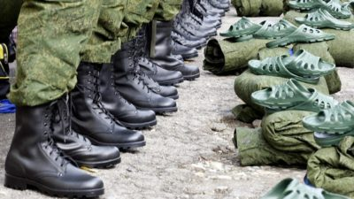 сколиоз и армия