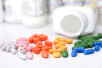 витамины для костной ткани