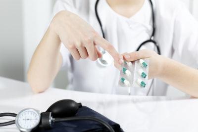 рекомендованные медикаменты